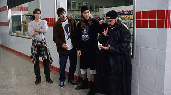 mallrats, film, kevin smith