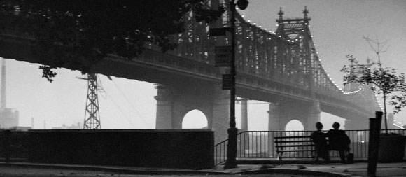 manhattan, film, woody allen,
