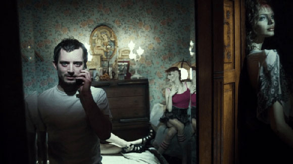 Maniac - 2012 - Elijah Wood