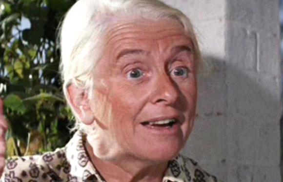 margaret lacey, Welsh Actors