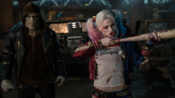 """Suicide Squad"": The World Of The Antihero Has Rarely Been This Much Fun"