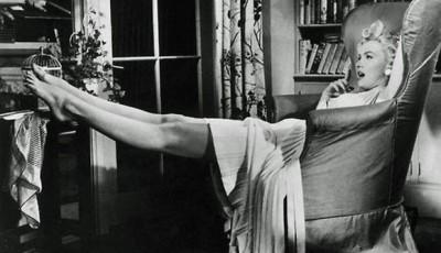 Seven Year Itch, Marilyn Monroe, Film