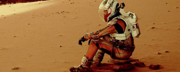 """The Martian"": Hollywood's Latest Search For Matt Damon Might Be Its Best Yet - Top 10 Films"