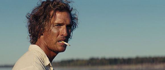 best matthew mcconaughey performances