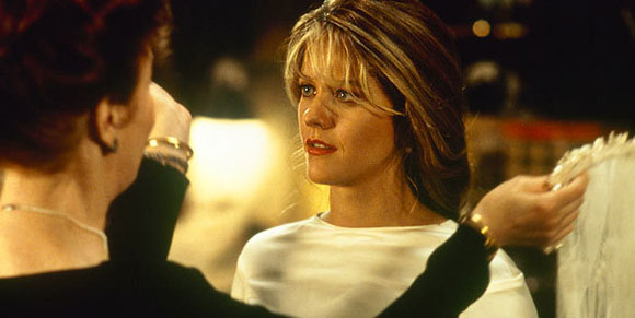 Top 10 Meg Ryan Films - Sleepless In Seattle