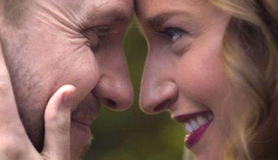 Melissa Kent's short film Bernie and Rebecca