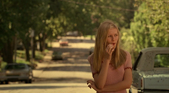 Melissa Kent is responsible for editing a number of terrific films including Sofia Coppola's The Virgin Suicides