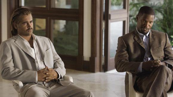 Miami Vice - Michael Mann
