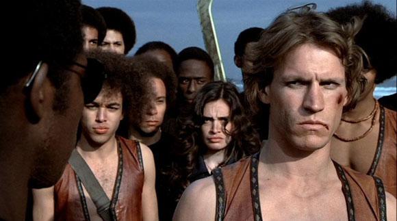 Michael Beck, The Warriors, cult classic,