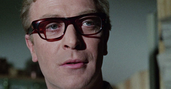michael-caine_ipcress-file, top 10 michael caine films