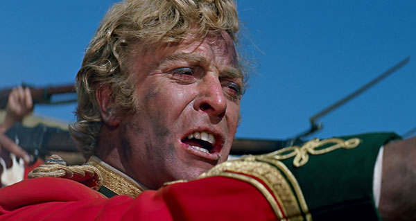 michael-caine_zulu, top 10 michael caine films
