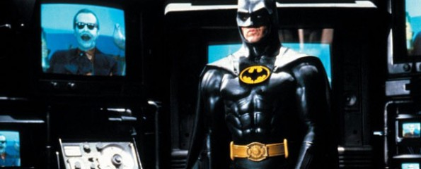 Michael Keaton, Batman, Batman Returns, Jack Nicholson, Joker, Danny Devito, Penguin, Gotham City, Bat Cave,