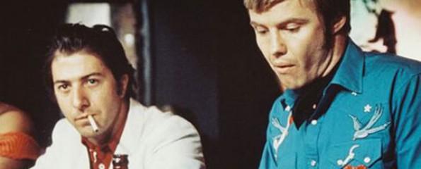 Midnight Cowboy, Dustin Hoffman,