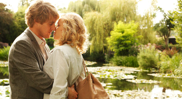 Midnight In Paris, Film, Top 10 Woody Allen Films, Owen Wilson, Rachel McAdams