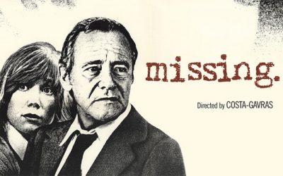 Missing - Costa-Gavras