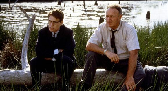 "Racism Is Met Head On In Alan Parker's Brilliant ""Mississippi Burning"" - Top 10 Films"