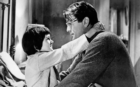 To KIll A Mockingbird - Top 10 Films