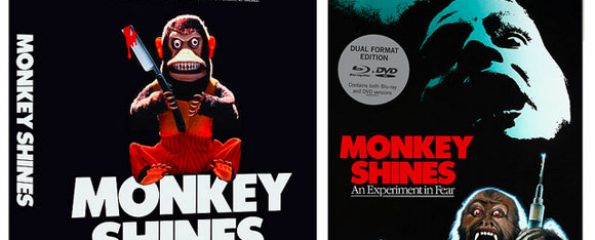 Eureka Entertainment - Monkey Shines