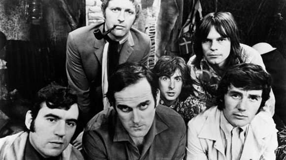 Monty Python's Flying Circus,