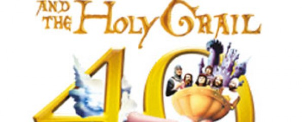 Monty Python, 40th Anniversary Sing-A-Long - Top 10 Films