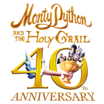 Monty Python, 40th Anniversary Sing-A-Long - Top 10 Films
