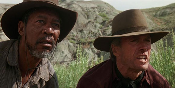 Top 10 Films Clint Eastwood