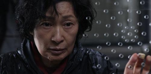 mother, 2009, joon-ho bong, Hye-ja Kim, Bin Won, Ku Jin, Yoon Jae-Moon, south korea, film review