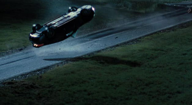 Car insurance specialist 1st Central has compiled a list of the most bank-breaking pile-ups ever to grace the silver screen, revealing that Elwood Blues' epic crash in The Blues Brothers would incur the highest claim in movie history.