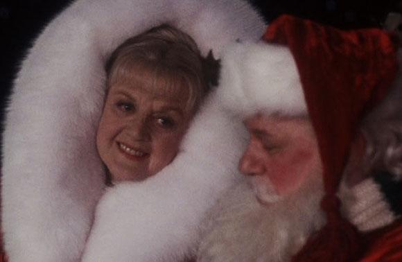 jingle all the way, angela lansbury,