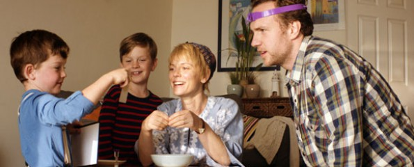 Mum's List, Niall Johnson - Top 10 Films