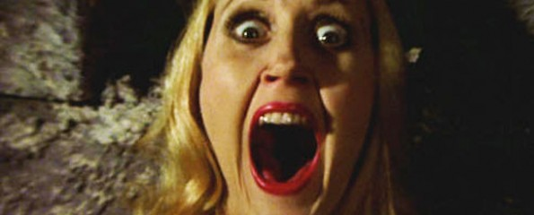 My Bloody Valentine, Film, 1981,