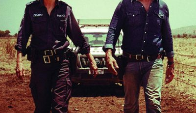 Mystery Road - UK DVD