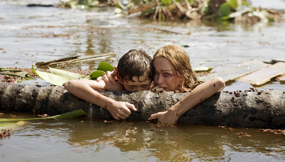 Naomi Watts, The Impossible, Top 10 Films,