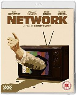 Network - Sidney Lumet review