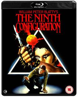 """The Ninth Configuration"" Revleas The Pragmatic Nature Of Faith"