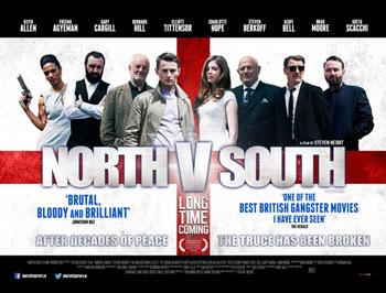North v South - Top 10 Films