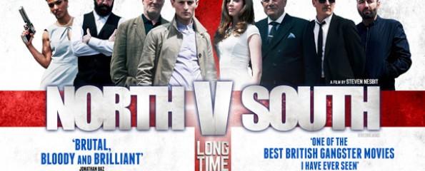Steven Nesbit, North V South starring Charlotte Hope - Top 10 Films