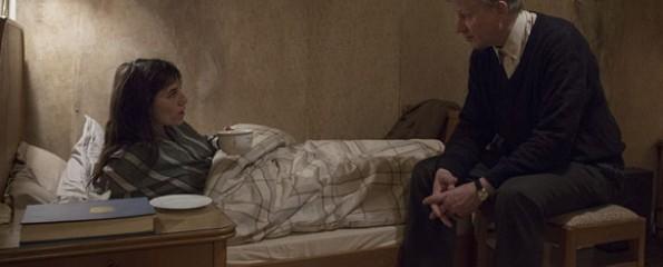 Nymphomaniac, Lars von Trier - Top 10 Films