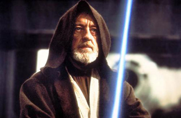 Obi-wan Kenobi, Film, Star Wars, George Lucas
