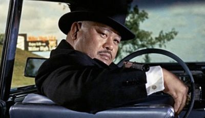 Oddjob, Goldfinger, Top 10 James Bond Villains,