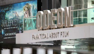 Odeon - Cinema