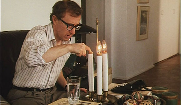 oedipus wrecks, film, woody allen,