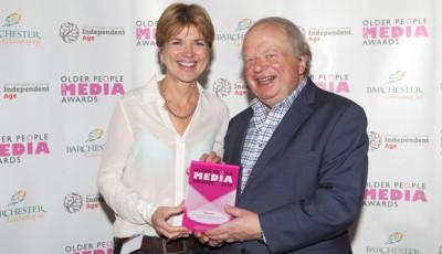 Older People In the Media Awards 2015