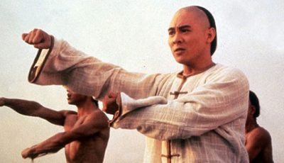 Best kung fu films of the 1990s - Once Upon A Time In China