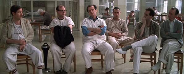 Jack Nicholson, Top 10 Films,