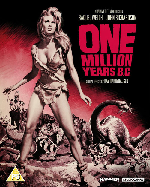 one-millions-years-bc-blu-ray