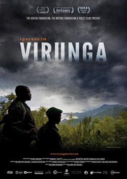 Virunga, Documentary, Film Poster,