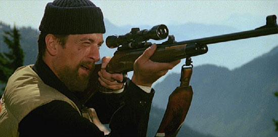 deer hunter, russian roulette, Top 10 Films