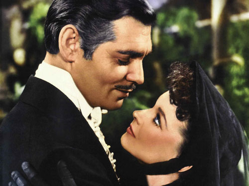 Gone With The Wind, Film,