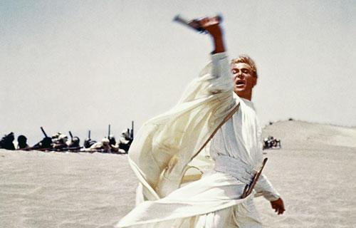 lawrence of arabia, film, david lean, best, oscar, picture,